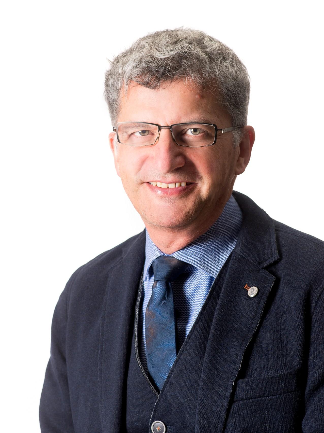 Mag. Christian Kutsam